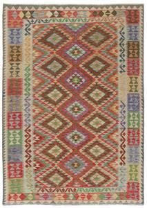Old Afghan Kelim