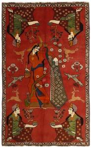 Kashghai Old Figural